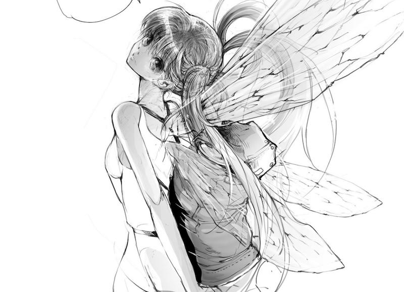 月光妖精ラファンパンの画像